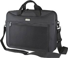DELTACO NOTEBOOKBAG NYLON BLACK 15.4""