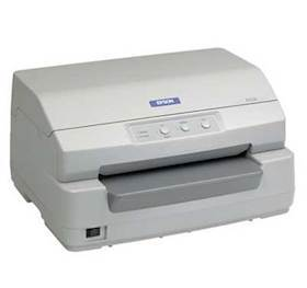 EPSON PLQ-20 24-DOT PRINTER 480CPS