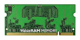 KINGSTON Memory/ 1GB 800MHz DDR2Non-ECC