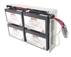 APC REPLACABLE BATTERY FOR SU