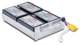 APC REPLACABLE BATTERY FOR SU1400RMI2U