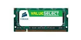 CORSAIR RAM SO-DIMM DDR2 4GB