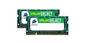 CORSAIR DDR2 PC800 8GB CL5