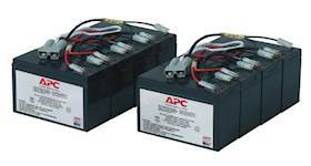 APC REPLACABLE BATTERY FOR SU3000RMI3U