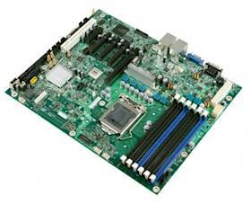 INTEL S3420GPLX Server Board
