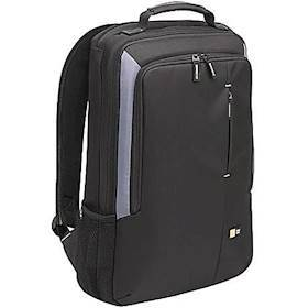 "CASE LOGIC Backpack 17-18"" Black 33,4x8,"