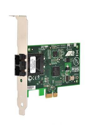 ALLIED TELESYN SECURE PCI-E X1 FAST