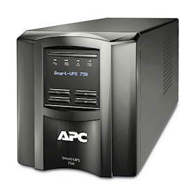 APC Smart UPS/750VA Interactive+ PowerChute
