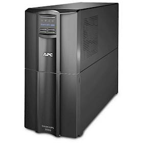 APC Smart UPS/ 3000VA Interactive+