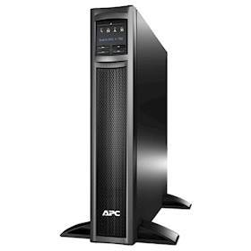 APC Smart UPS+PowerChute+/ 750VA LCD