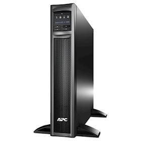 APC Smart UPS+PowerChute+/ 1000VA LCD