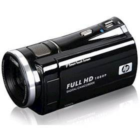 Hewlett Packard Enterprise Digital Camcorder V5560u