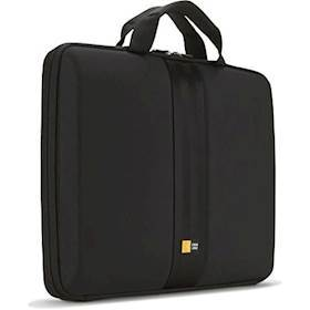 "CASE LOGIC PC sleeve 13"" Black