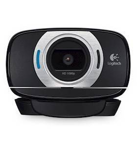 LOGITECH HD WEBCAM C615 for