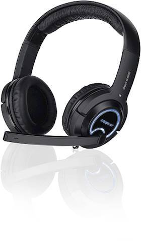 SPEEDLINK XANTHOS Stereo Console Gaming