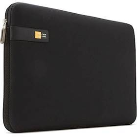 "CASE LOGIC PC sleeve 13"" Black,