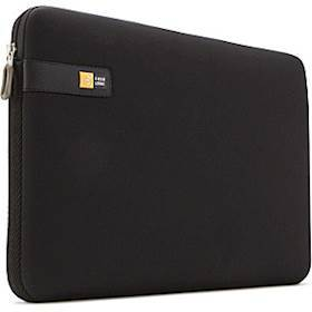 "CASE LOGIC PC sleeve 14"" Black,