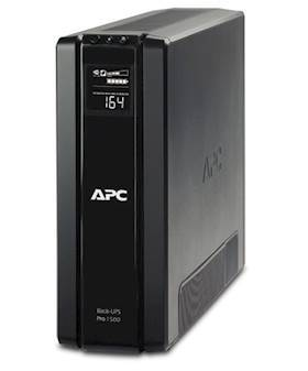 APC BACK-UPS PRO 1200 POWER-SAVING
