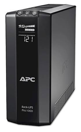 APC BACK-UPS PRO 900 POWER-SAVING