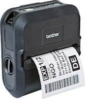 BROTHER RJ-4030 LABELPRINTER BLUETOOTH IN