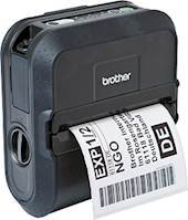 BROTHER RJ-4040 LABELPRINTER WLAN IN
