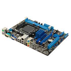 ASUS M5A78L-M LX, AMD 760GSocket AM3+, mATX