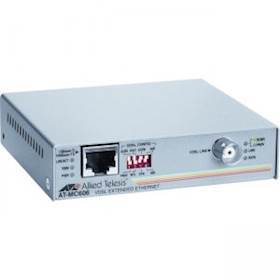 ALLIED TELESYN AT-MC606-60 MEDIA CONVERTER 10/100TX