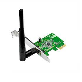 ASUS PCE-N10 Wireless PCI-E card
