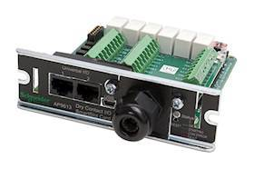 APC DRY CONTACT I/O SMARTSLOT