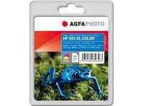 AGFAPHOTO Ink CO, rpl HP