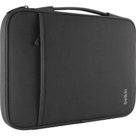 BELKIN BLACK NOTEBOOK COVER/ SLEEVE