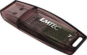 EMTEC 4GB C410 Color Mix