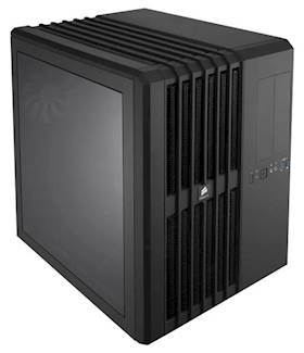 CORSAIR Carbide Air 540 Cube