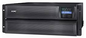 APC Smart-UPS X 3000VA Rack/
