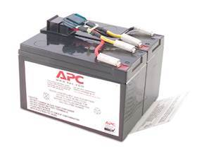 APC REPLACABLE BATTERY CARTRIDGE FOR