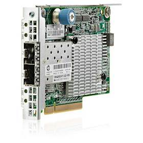 Hewlett Packard Enterprise FlexFabric 10Gb 2-port 534FLR-SFP+