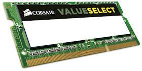 CORSAIR 8GB Module (1x8GB) DDR3L