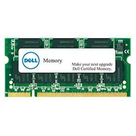 DELL 8GB SO-DIMM DDR3L 1600MHZ