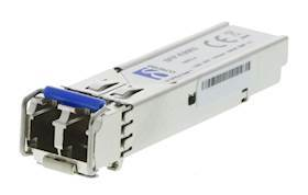DELTACO SFP 1000Base LX/LH, LC,