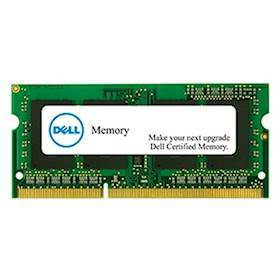 DELL 4GB PC3L, 1600, SODIMM,