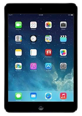 APPLE iPad mini RetinaWiFi Cell32GB SpaceGray