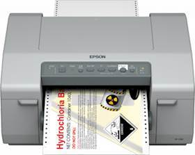 EPSON GP-C831 EPSON PRINTER PAR,