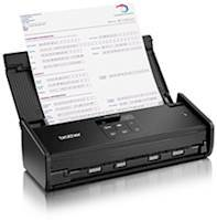 BROTHER ADS1100W mobile scanner ADF