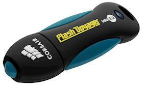 CORSAIR Flash Voyager 64GB USB