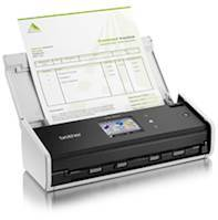 BROTHER ADS-1600W Wireless scanner