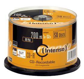INTENSO CD-R Intenso 70050pcs Cake