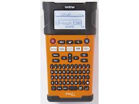 BROTHER PT-E300VP handheld desktop labelling