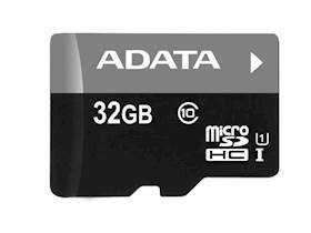 A-DATA Memory card Micro SDHC