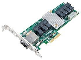 ADAPTEC AEC-82885T SINGLE 12GB/S SAS