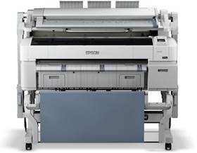 EPSON Sure Color T5200 PS